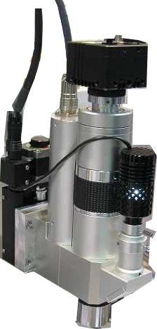 Optart : Motorized Zoom Microscope