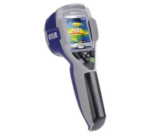 FLIR Systems : Thermography