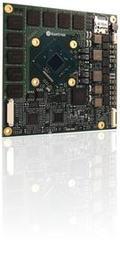 Intel Bay Trai Atom/Celeron SoC搭載COM Expressモジュール