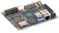超小型Atom E38xx SoC 搭載2.5