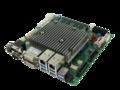 Mini-ITX エンベデッドCPUボード
