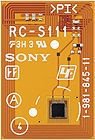 FeliCa Standard 小型アンテナモジュール