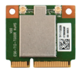 WiFi ハーフ Mini PCIe モジュール