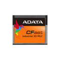 産業用 3D MLC CFastカード
