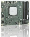 Intel Xeon プロセッサ D-1500 SoC搭載COM Express Basic Type7モジュール