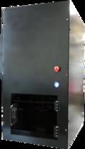 定常熱伝導率測定装置 Steady-state thermal conductivity measuring device