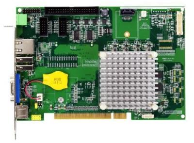 VXD3-PCI