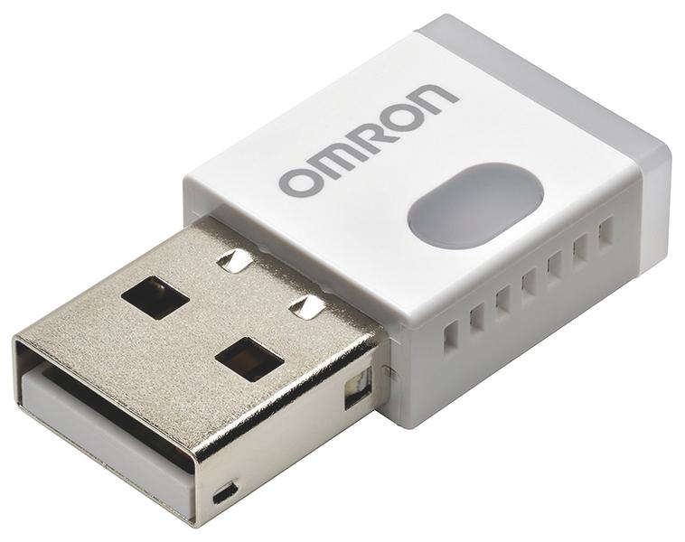 環境センサ USBタイプ